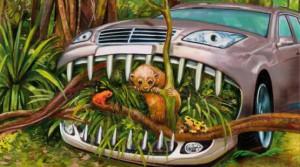 Agrosprit stoppen!