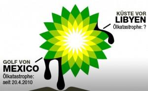 BP-Bohrung im Mittelmeer verhindern!