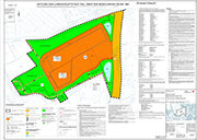 Kiel: B-Plan 988 - Möbel Kraft: Zweite Auslegung