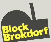 Block Brokdorf