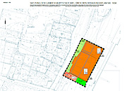 Entwurf Bebauungsplan 1004 Vereinsheime Kiellinie