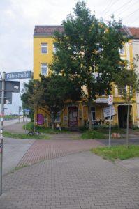 Fährstraße 115 in HH-Wilhelmsburg bleibt