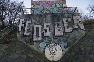 FEOSBER-RK... bei Bülk/Strande