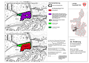 Flächennutzungsplan 22. Änderung Vorentwurf