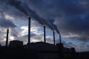 Gaskraftwerk Kiel