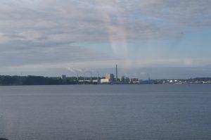"""Gaskraftwerk Kiel (""""Küstenkraftwerk"""")"""
