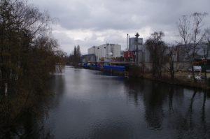 Giftiger Gestank für Hamburg-Wilhelmsburg: NOW