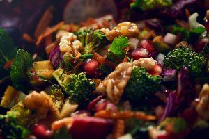 Salat - Foto von Jacob Zimmermann