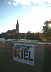 Landesmöbelhauptstadt Kiel