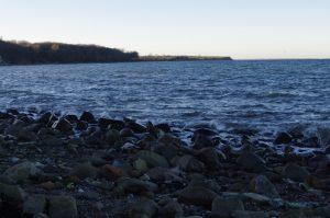 Ostseeküste zwischen Bülk und Strande
