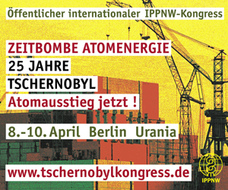 Tschernobyl-Kongress