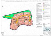 B-Plan 971V Hof Hammer Vorentwurf