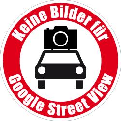 Straßenerfassung in Schleswig-Holstein verboten.