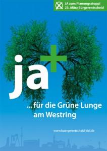 Ja am 23.3. beim Bürgerentscheid in Kiel!