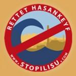 Rettet Hasankeyf - Stopp Ilisu!