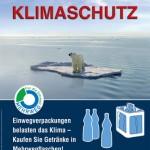Mehrweg ist Klimaschutz
