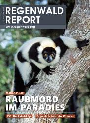 Regenwald-Report 2010-01