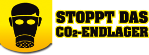 Stoppt die CO2-Endlager