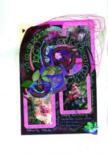 teen neu - Arbeit von Rosa Thiemer
